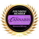 Founding-Member-Emblem-white badge
