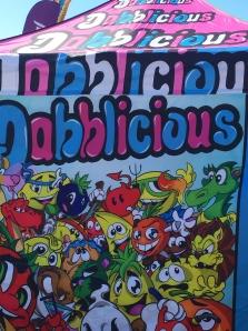 Dabblicious!