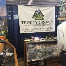 Trinity-Grown Bud